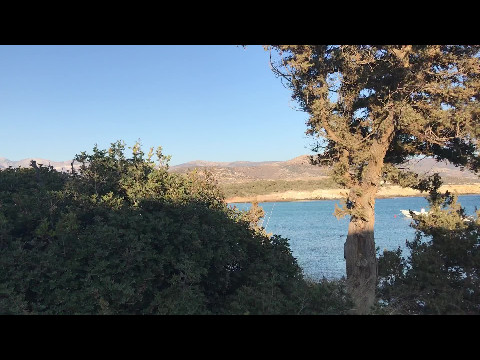 Aliki Beach, Naxos
