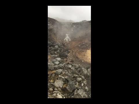 Hafnarfjörður Geysers