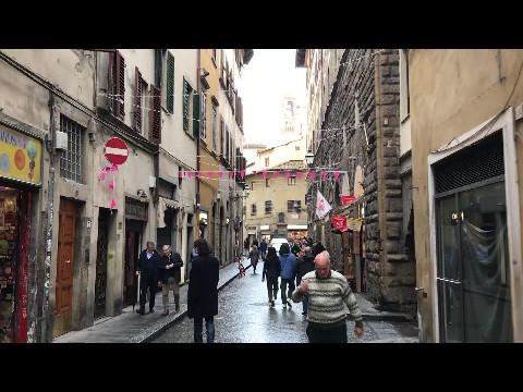 Via de' Neri, Florence