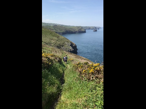 Boscastle Coastal Walk