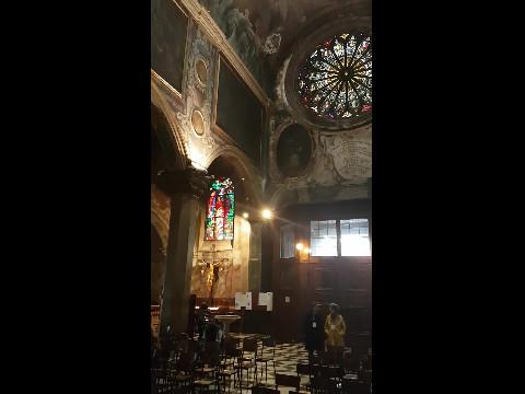 Monza, il Duomo