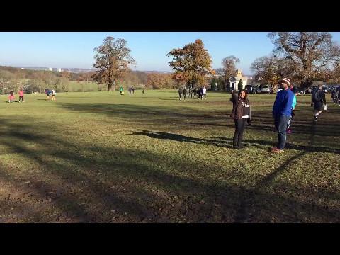 Knebworth House, Hertfordshire - half marathon