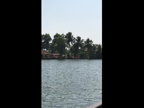 Kerala Backwaters, South India